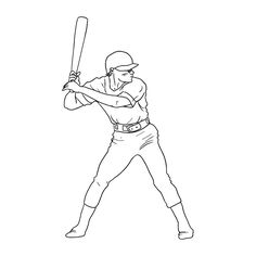 Free printable sports coloring pages 9 for kids. Print out