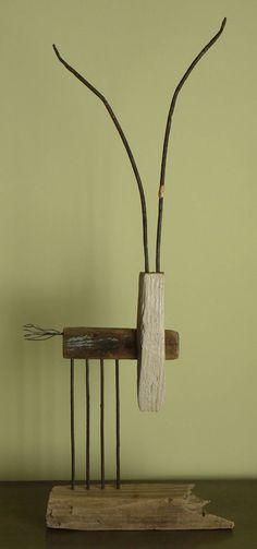 Medium: wood and metalYear Created: 2009