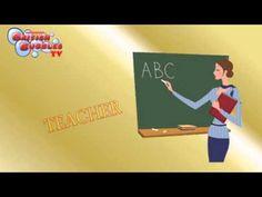 Profesiones en inglés