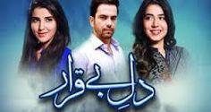 Dil e Beqarar Episode 16 Full On Hum Tv 3 August 2016 Full Episode online