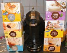 Gebt mir Kaffee und keiner wird verletzt - http://www.vickyliebtdich.at/gebt_mir_kaffee/