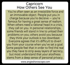 Capricorn+-+how+others+see+you.jpg 400×377 pixels