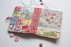Cherry Heart: Blog: Pins and needles ༺✿ƬⱤღ  https://www.pinterest.com/teretegui/✿༻