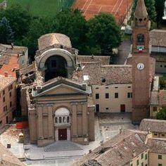 Chiesa Cavezzo