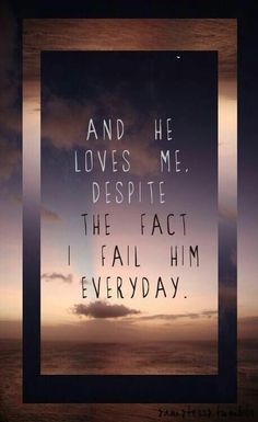 He loves me love quotes sky clouds god jesus life faith fail everyday - Jesus Quote - Christian Quote - He loves me love quotes sky clouds god jesus life faith fail everyday Now Quotes, Quotes About God, Bible Quotes, Bible Verses, Scriptures, Godly Quotes, Qoutes, The Words, Cool Words
