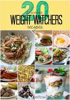 100 Healthy Dinner Recipes to Help You Lose Weight!   Family, Food, Fun.