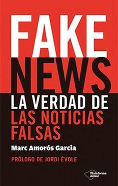 Fake News | Si las fake news son mentiras: ¿por qué nos las creemos?; ¿por qué las compartimos?; ¿quiénes las viralizan?; ¿cuál es la verdad de las noticias falsas? Al tiempo que responde a estas preguntas, el autor profundiza en este libro sobre las implicaciones de leer y creer en noticias falsas, y de qué manera perjudican a nuestra salud informativa y nos vuelven cada día más ciegos.