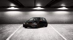 Checkout my tuning #Volkswagen #Golf7 2014 at 3DTuning #3dtuning #tuning