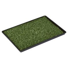 Found it at Wayfair - Tinkle Turf.  Does anyone know if these really work?