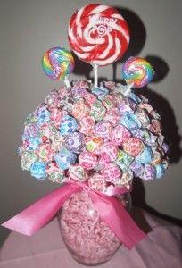 dum dum bouquet