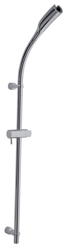 Posuvný držák sprchy chrom (RAIL507,0) - NOVASERVIS   Svetvody.cz Golf Clubs