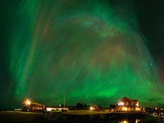 Aurora Show Taken by Audun Lie Dahl on February 2014 Møre og Romsdal, Norway Amazing Sunsets, Amazing Nature, Wonderful Places, Beautiful Places, Beautiful Sky, Beautiful Scenery, Land Of Midnight Sun, Sky Gazing, Northen Lights