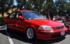 Honda Civic 1998, Honda Civic Sedan, Honda Cars, Bmw Cars, Jdm Parts, Honda Motors, Car Goals, New Bmw, Car Photos