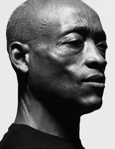 Portraits - Peter Hapak     (*d*)