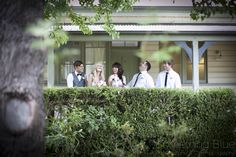 Happy times at Peppers Convent, Hunter Valley, Image: Something Blue Photography