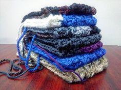 clubninjahHuge pile of headbands... Working on these super cozy headbands for winter... I still cant believe winter is here....  www.clubninjah.com  #crochet  #clubninjah  #handcrafted  #handmade #headband #yarn #iloveyarn #yarnlover #create #diy #make #artisan  #artist  #fiberart #ballofyarn #shopetsy #clubninjahmade #fashion #blog  #yoga #fitness #design #designer  #etsyhunter #etsytribe #etsyshop #shopsmallbiz #buyhandmade #crochetheadband #shopsmall