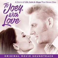 To Joey, With Love [Original Movie Soundtrack] [CD]