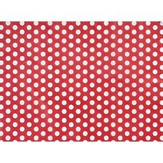 Dots are the new stripe! Cheerful dots on red are perfect with our Holiday Octopus and almost any other print or solid. holiday, gift wrap, red tissu, tissu paper, 1st birthday, papers, octopus, dots, brenton 1st