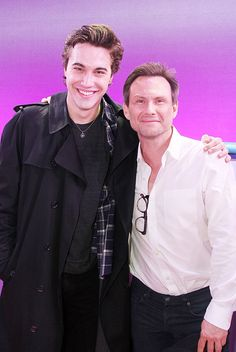 Christian Slater Goes Back to High School! The Heathers Film Star Meets the Musical's Queens of Mean, Jd Heathers Musical, Heathers Costume, Musical Film, Musical Theatre, The Heathers, Jason Dean Heathers, Jd And Veronica, Theatre Nerds, Theater