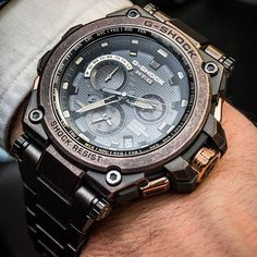 G Shock Watches Mens, Rugged Watches, Sport Watches, Cool Watches, Casio Vintage, Vintage Watches, Hand Watch, Leather Watch Bands, Luxury Watches For Men