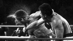 Foreman vs Ali, 1974. #Box