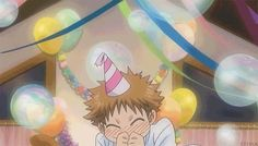 big windup mihashi---> granted, this was just an imagined scenario, but he seriously makes the best faces