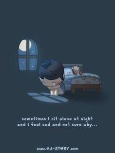 HJ STORY ~ Aww... :(