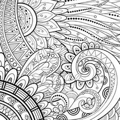 Livro Para Colorir e Relaxar - Formato Convencional - Livros na Amazon.com.br