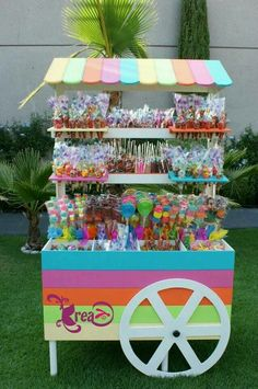 #CandyBar #Dulces #colores