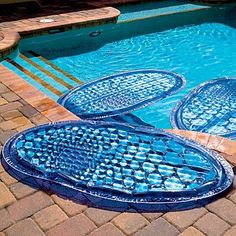 Solar Spring Ring Swimming Pool Heater. Heat your in-ground or above-ground pool…