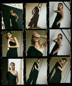 Studio Photography Poses, Fashion Photography Poses, Fashion Photography Inspiration, Fashion Poses, Photoshoot Inspiration, Photography Women, Film Photography, Creative Photography, Kreative Portraits