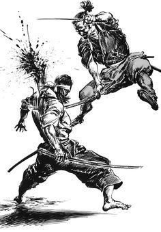 Martial Scientist