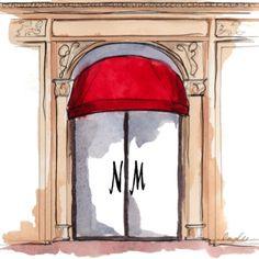 Neiman Marcus @Neiman Marcus