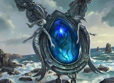 The Duels Medallions : Daily MTG : Magic: The Gathering