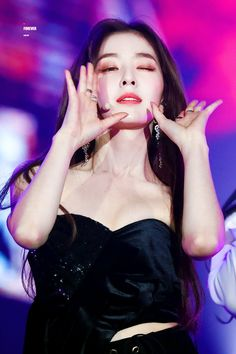 Photo album containing 22 pictures of Irene South Korean Girls, Korean Girl Groups, Bad Boy, Pretty Females, Red Velvet Irene, Gayo, Stage Outfits, Affordable Clothes, Seulgi
