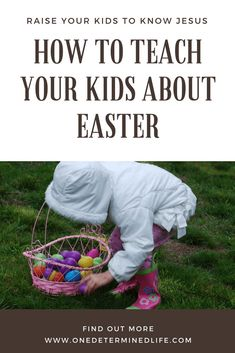 150 non candy easter basket ideas for kids easter easter easter is right around the corner my goal as a parent is to have easter negle Gallery