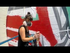 GoPro: Graffiti Street Art - We Are The Ones - YouTube  This is sweeet! well worth a watch...