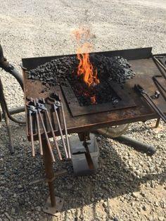 Coal Forge More