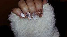 White nails 2015