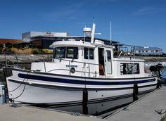 Airship-2013 Nordic Tug 34