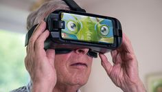 Following the astounding success of the mobile game Sea Hero Quest, launched in 2016, today Deutsche Telekom and Saatchi & Saatchi London launches the world's first consumer focused Virtual Reality (VR) game where anyone can help scientists fight dementia through gameplay.