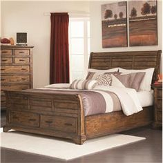 Coaster Beds - Find a Local Furniture Store with Coaster Fine Furniture Beds