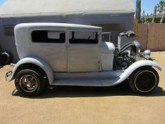 Ford : Model A Base 1928 Ford Model A Tudor Sedan - http://www.legendaryfind.com/carsforsale/ford-model-a-base-1928-ford-model-a-tudor-sedan/