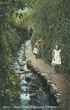 Elizabeth Goudge, Picture Places, Kingdom Of Great Britain, Channel Islands, Republic Of Ireland, Vintage Pictures, Northern Ireland, Vintage Postcards, Old Photos