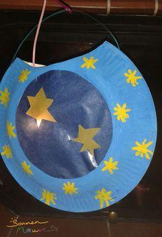 Toddler Crafts, Crafts For Kids, Kindergarten Portfolio, Kids Poems, Mid Autumn Festival, Pumpkin Crafts, Paper Lanterns, 4 Kids, Chinese New Year