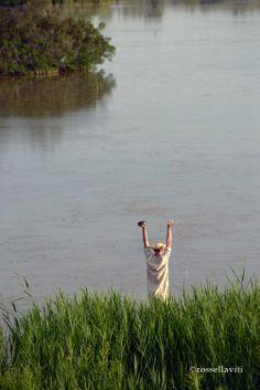 Danza Butoh_ Oasi WWF Lago di Alviano