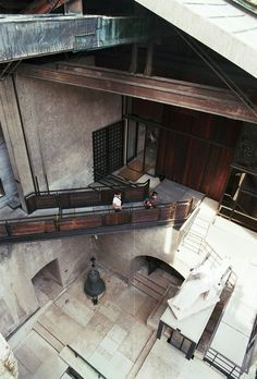 Castelvecchio (photo) - Carlo Scarpa One of the world's best architectural creations, without a doubt