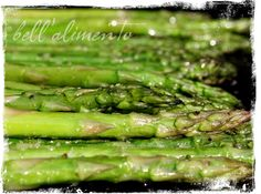 How to Grill Asparagus!