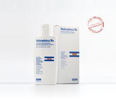 Dermatological shampoo for seborrheic dermatitis Nutradeica Rx - ISDIN