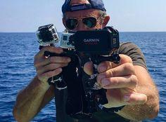 #VIRB XE il resto è nulla!  Parola di #MassimoMassari  #GarminMarineItaly #GarminMarine #actioncam #gMetrix #camera #action #video #gopro #nilox #polaroid #dati #gps #forzaG #pesca #momenti #azione #barca #mare #mediterraneo #fishing #sole #strumenti #boat #yacht #yachtlife #luxuryyacht #passione #proud